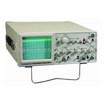 Oscilloscope (Осциллограф)