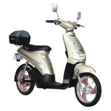 E-bike (E-Bike)