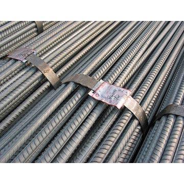 Deformed Steel Bar (Verformt Steel Bar)