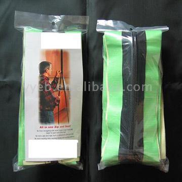 Adhesive Zipper (Клей Zipper)