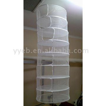 Mesh Drying Rack