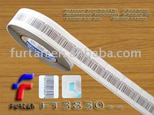 EAS Label (Этикетки EAS)