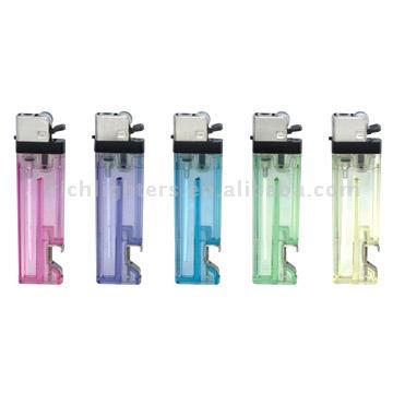 Flint Lighter (Флинт Зажигалка)