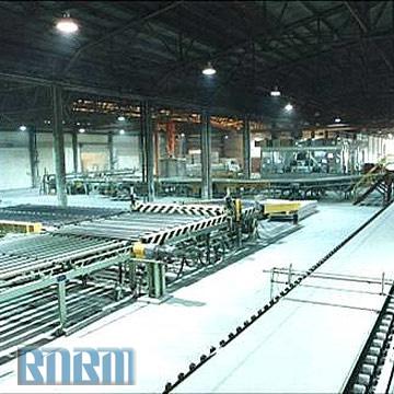 Plasterboard Production Line (Линия для производства гипсокартона)
