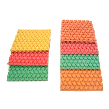 Malaysian Waffle Rubber Underlayment Carpet Underlay Commercial Acoustic Product On Alibaba