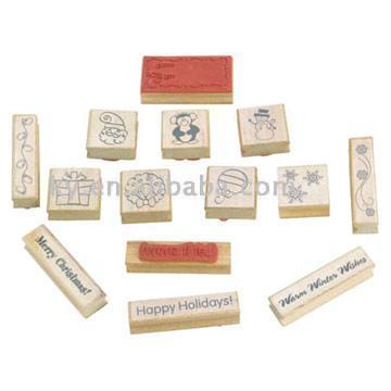 Rubber Stamp (Rubber Stamp)