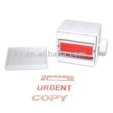 Self-Ink Stamp (Self-Ink Stamp)