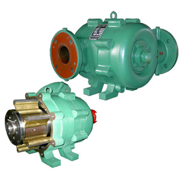 Oil Pump (Масляный насос)