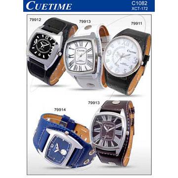 Leather Band Watches (Ремешок часы)