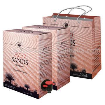 Paper Package Bag (Бумага пакетов Bag)