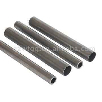 Seamless Carbon Steel Pipes (ASME SA106 Gr.