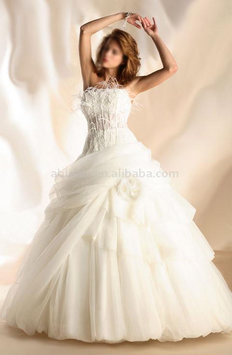 Ball Gown (Бальное платье)