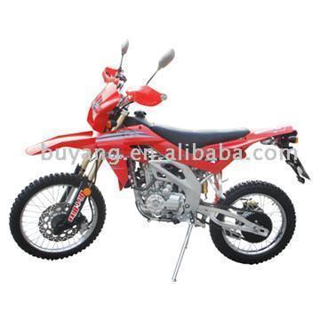 Dirt Bike (Dirt Bike)