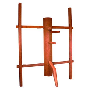 Martial Art Training Set (Боевых искусств обучающей выборки)