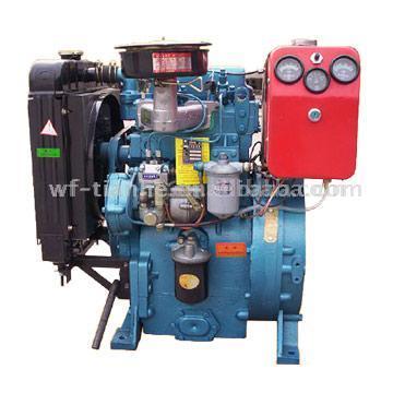 Diesel Engine (Diesel Engine)