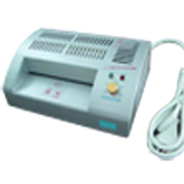 Laminating Machine (Model with Adjustable Temperature)