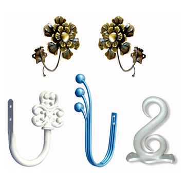 Curtain Hook (Занавес Hook)
