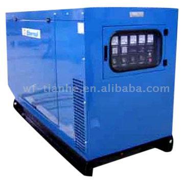 Silent Generator Set (Silent Generator Set)