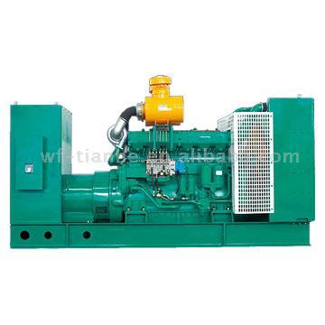 Generator Set (Генераторная установка)