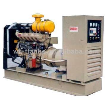 ATS Generator Set