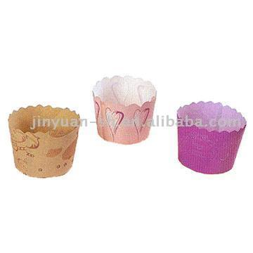 Bakery Paper Cups