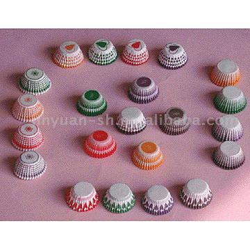 Cake Paper Cups (OEM)