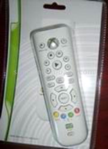 Xbox 360 Compatible Remote Control