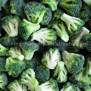 Frozen Broccoli Florets (Замороженная Брокколи цветков)