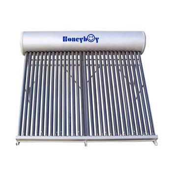 Solar Water Heater (Солнечные водонагреватели)