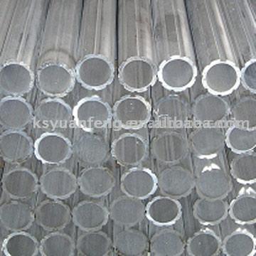 Extruded Aluminum Tube