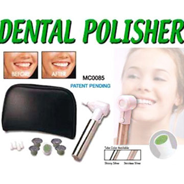 Dental Polisher