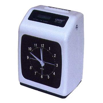 Time Booker (Время Букер)