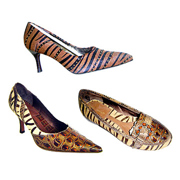Women`s Fashion Dress Shoes (Женские модные платья обувь)