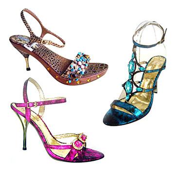 Women`s Fashion Sandal (Женская мода Сандал)