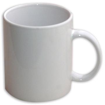Coated Mug (Кружка покрытием)