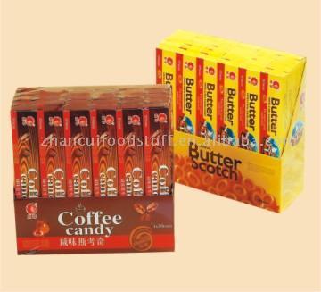 Sikaoqi Coffee Candy(Box) (Sikaoqi Кофе Candy (Box))