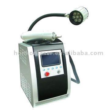 Laser Tattoo Removal Equipment (Удаление татуировок Лазерное оборудование)