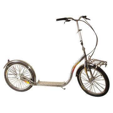 """20"""" Scooter (20 """"Scooter)"""
