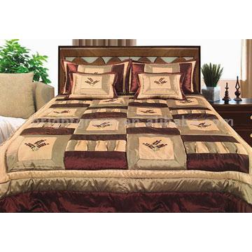 Quilt 5 Pcs Set (Одеяло 5 шт Установить)