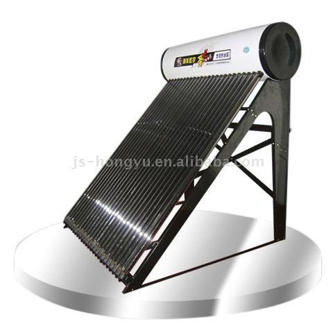 Solar Water Heater (Sacred Blaze 2008)