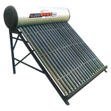 Solar Water Heater (Happy Every Family 150, 160, 180)