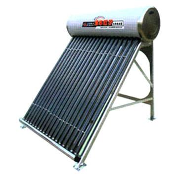 Solar Water Heater (Platinum160, 180)