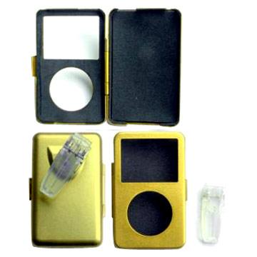 PDA Metal Case (КПК металлический корпус)