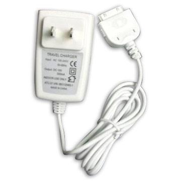 Travel Charger for iPod (Путешествие зарядное устройство для IPod)