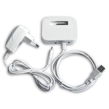 Cradle for iPod (Колыбель для IPod)