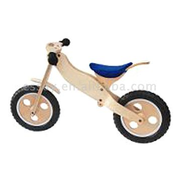 Wooden Run Bike (Деревянный Run Bike)