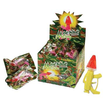 Light Up Lollipop (Machine-Gun) (Light Up Lollipop (M hine-Gun))