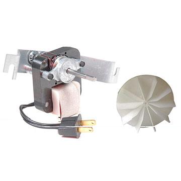 C-Frame Motor (C-Gestell-Motor)