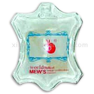 PVC Label (ПВХ этикетка)