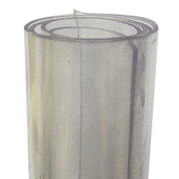 Flexible Transparent PVC Sheet (Гибкие прозрачные ПВХ-листа)